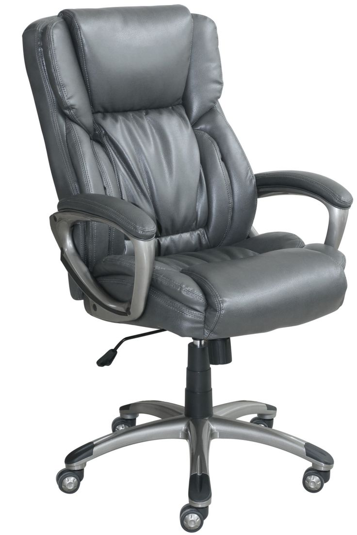 Serta works executive office chair reviews furniture