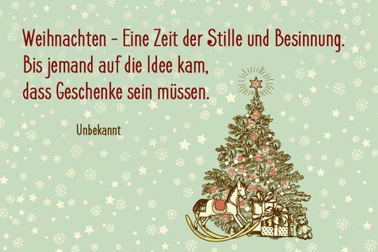 Weihnachtsgrüße Familie.Für Die Weihnachtskarten Witzige Und Geistreiche Weihnachtssprüche