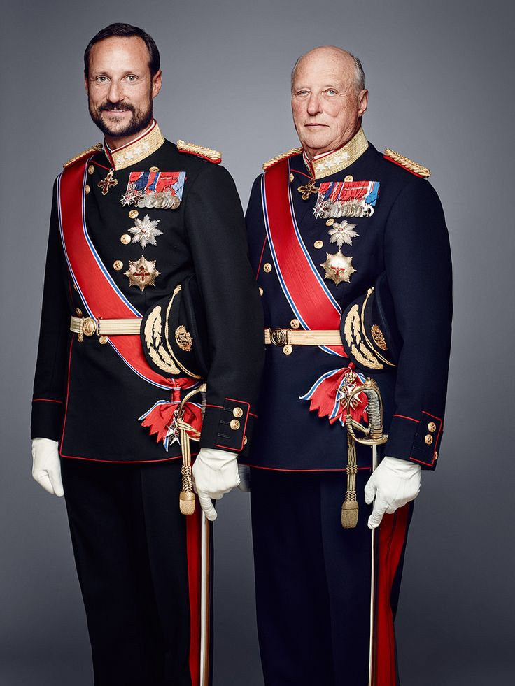 Pin by Blogue Real on Crown Prince Haakon of Norway