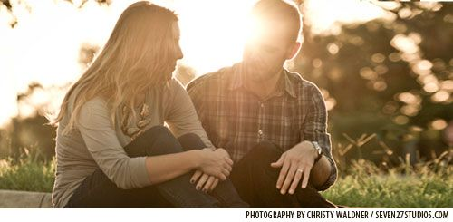 My spouse is my best friend: an article about friendship in marriage by Drs. Les and Leslie Parrott