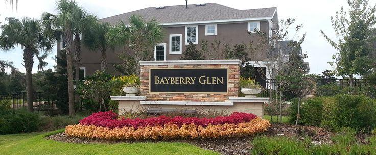 Bayberry Glen at FishHawk Ranch in Lithia, Florida.