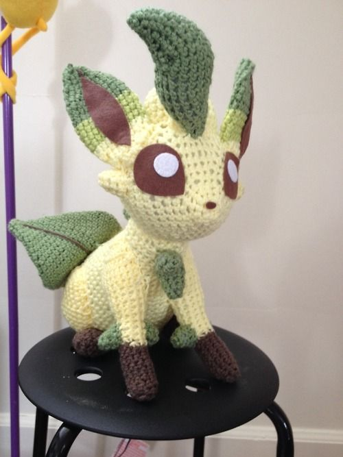 Dragonair Amigurumi Pattern : 293 best images about Pokemon - For Nic on Pinterest ...