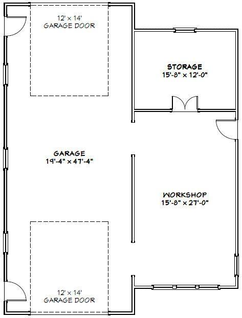 Best 20+ Rv garage ideas on Pinterest | Rv garage plans, Rv ...