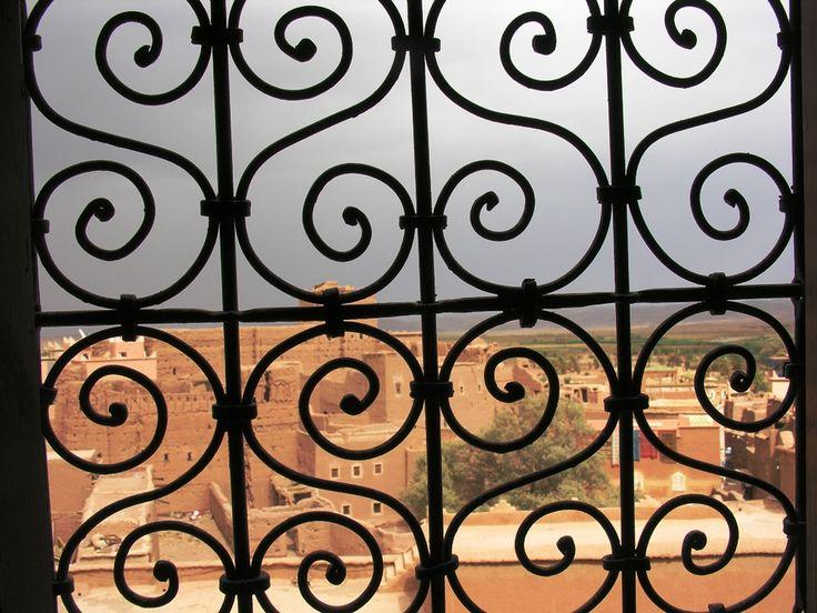 Перао Марокко Perao Morocco Есть интересные здания и интерьеры, реальные, марокканские.