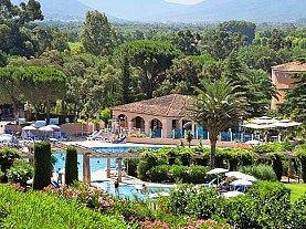 Franta, Coasta de Azur - Résidence Pierre & Vacances Les Parcs de Grimaud 3*
