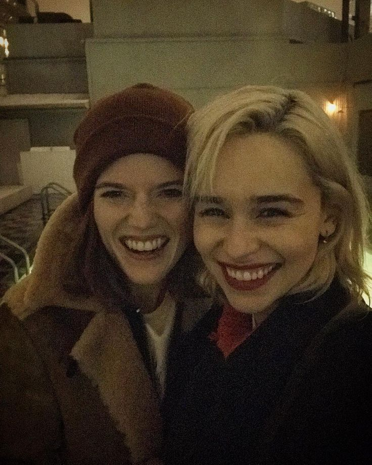 Daenerys and Ygritte come together, and other celebrity happenings