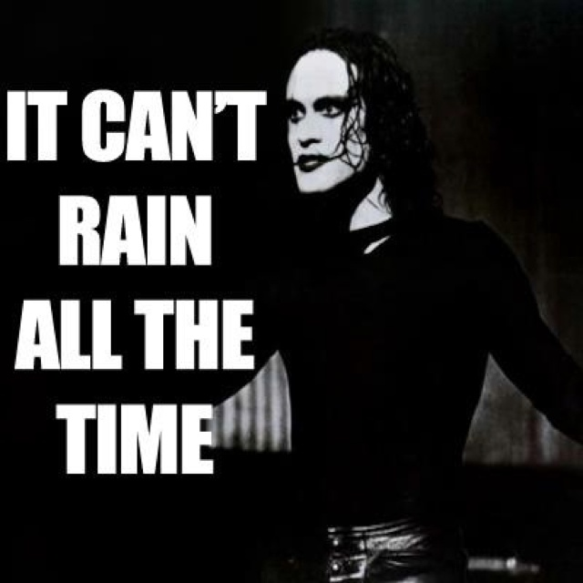 The Crow Quotes About Love. QuotesGram