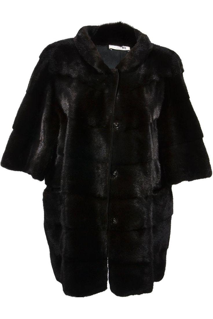 #Manzoni24 #nerz #blackgama #fur #coar #mantel #mode #onlineshpping #designer #fashion #vintage #clothes #secondhand #mymint