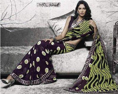 Lakshmipati Stylish Sarees | 2011-12 Collection