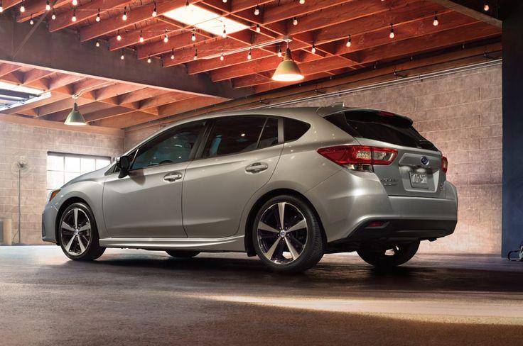 2017 Subaru Impreza Priced at $19,215 - http://carparse.co.uk/2016/10/19/2017-subaru-impreza-priced-at-19215/