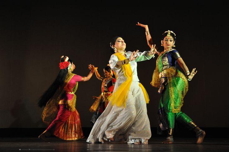 Dance in India - Wikipedia, the free encyclopedia