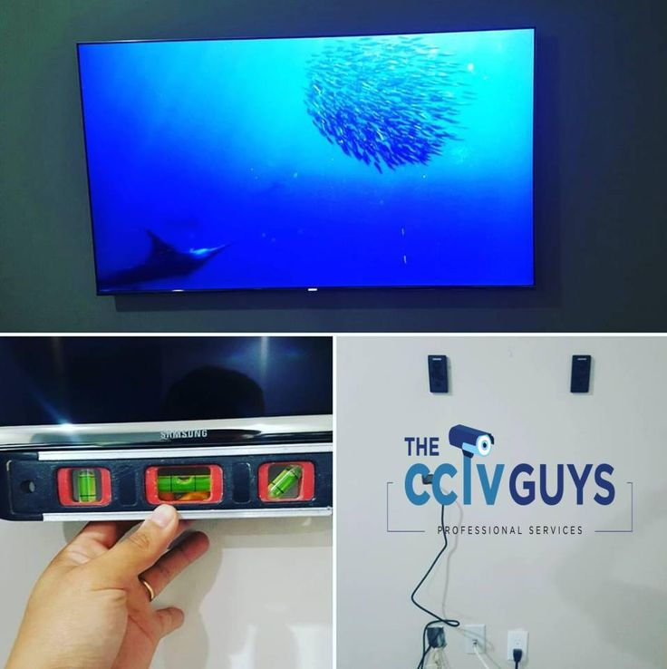 At The CCTV Guys, we provide you with the best home theater system installation services. Visit us at our website to know how we can transform your living room into a home theater.