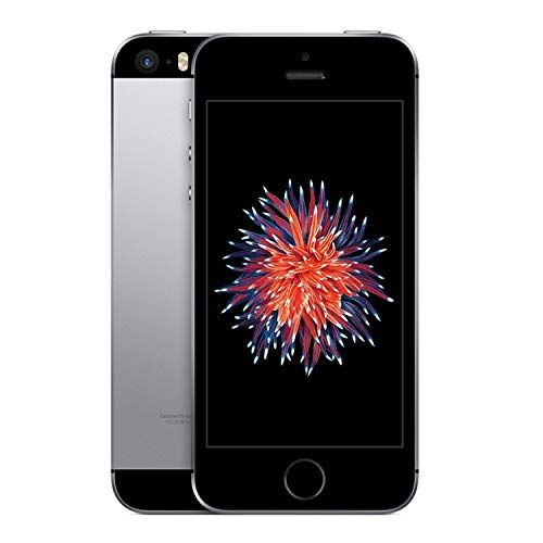 1st Generation Renewed Gold 16GB Apple iPhone SE For AT/&T // T-Mobile