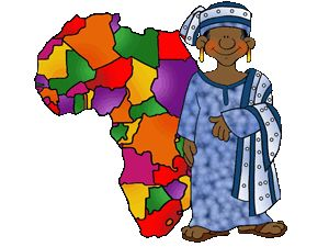 Africa - Free Lesson Plans & Games for Kids