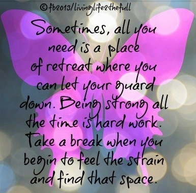 Quotes About Taking A Break Taking A Break Quotes In Imgkid Com
