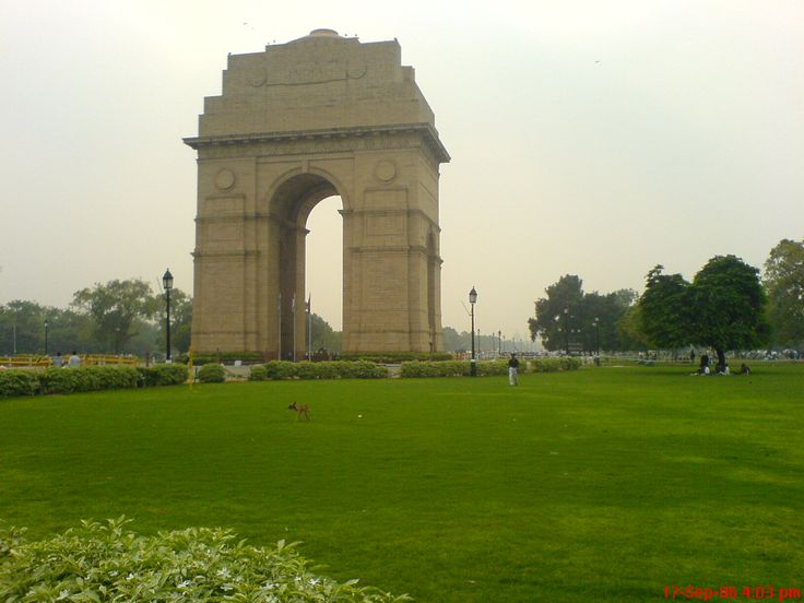 Heritage Place to Hang Out in Delhi Part ii (New Delhi)
