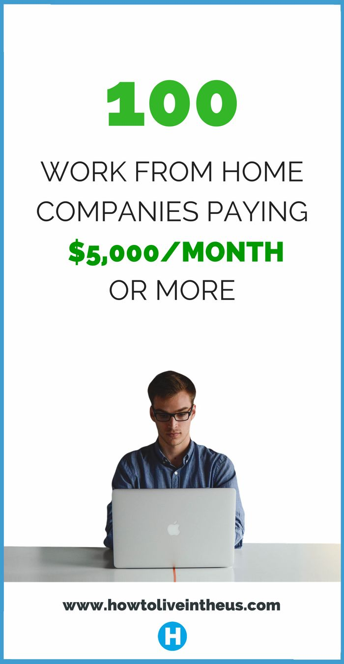574 best Work from Home Jobs images on Pinterest | Work at home jobs ...