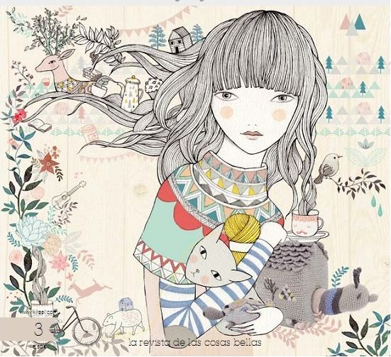 Lady Desidia                                                       …