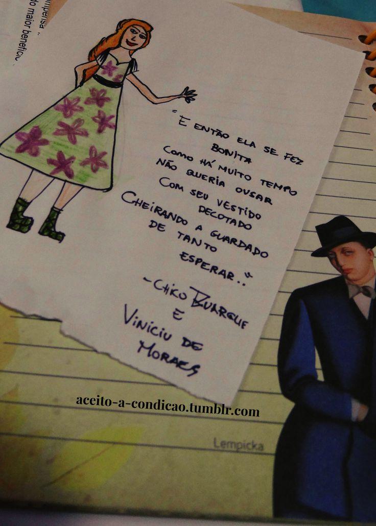Valsinha - Chico Buarque (Compositores: Vinicius de Moraes - Chico Buarque)