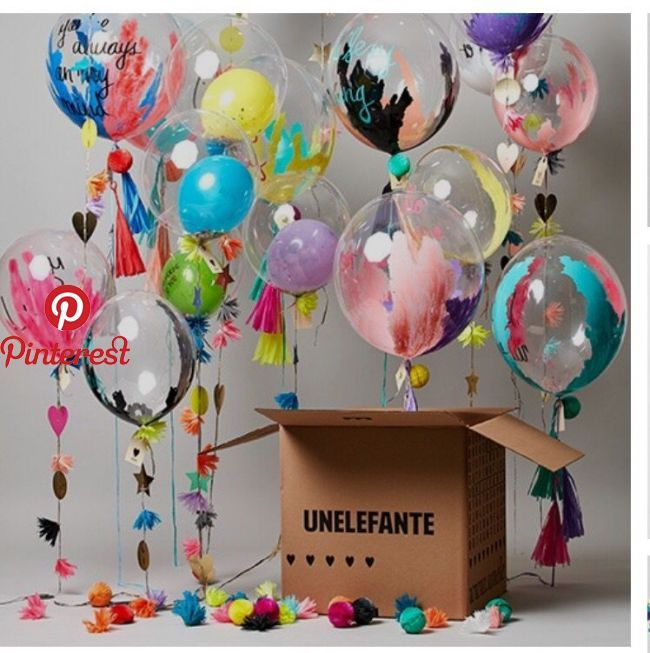 Pin By Katie Thompson On Party Ideas In 2019 Pinterest Balloons Balloon Decorations And Birthday Parties Balloon Decorations Transparent Balloons Balloons