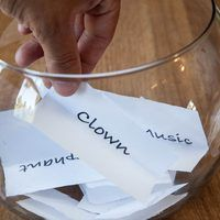 Part of preparing for any party is planning a way to keep guests entertained. You can rely on your guests' ability to keep each other entertained with small talk,but of course, talking about the weather and drama at the office can only last so long. Plan fun adult party games for your guests to play to keep them entertained after conversation...