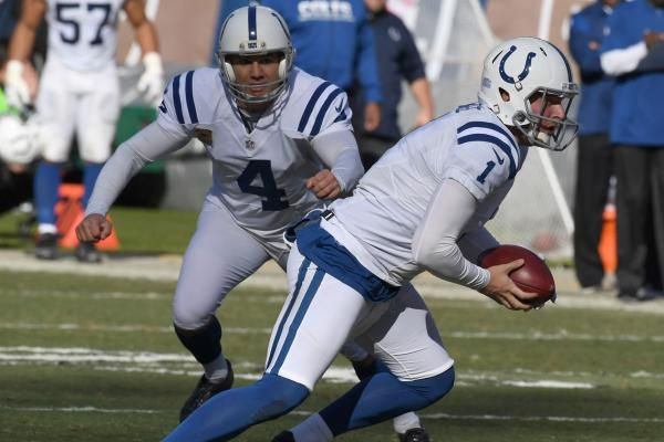 Alex Butler Jan. 21 (UPI) -- All-Pro punter Pat McAfee didn't mince words when he heard about general manager Ryan Grigson losing his job.