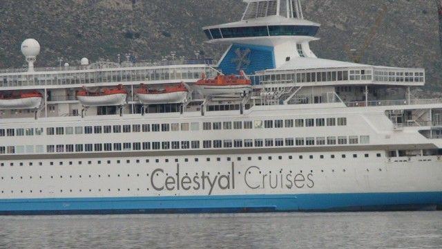 Το Celestyal Nefeli θ' αντικαταστήσει το Celestyal Olympia για τον Οκτώβριο: Η Celestyal Cruises ανακοινώνει ότι το Celestyal Nefeli θα…