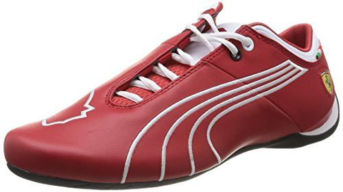 PUMA Ferrari Future Cat M1 Tifo 305298 A4 B, Herren Sneaker, Rot (Red), Gr. 45 EU (10.5 UK) - http://on-line-kaufen.de/puma/45-eu-10-5-uk-puma-ferrari-future-cat-m1-tifo-305298-b