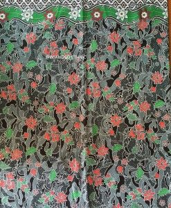 Batik 4 re