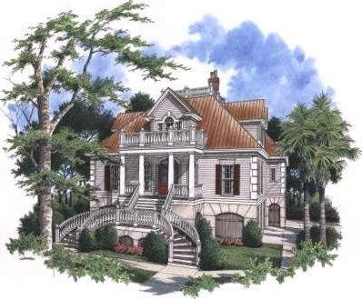 14 best charleston house plans images on pinterest | charleston