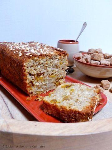 Mmm, voilà un petit déjeuner sans gluten très sain pour les gourmand(e)s soucieux(ses) d'équilibre...