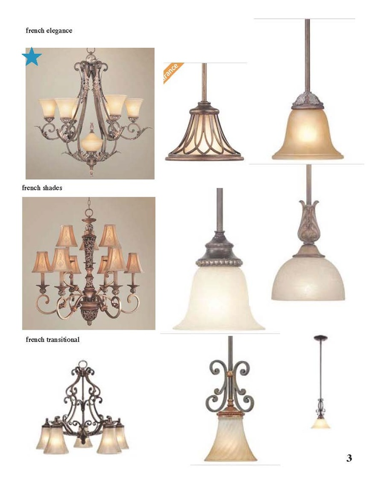 country lighting ideas. french country lighting selects 3 ideas
