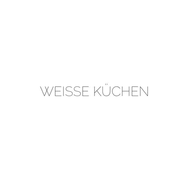 46 best Weiße Küchen images on Pinterest Kitchen white, White - next line küchen