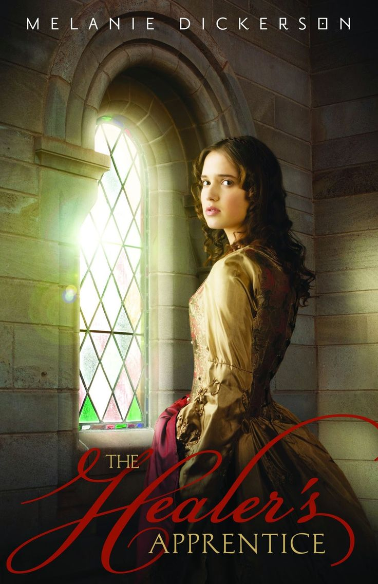 Bookadictas: The Healer's Apprentice #1  Saga Fairy Tales, Mel