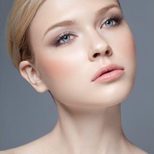 Классический макияж: Мас…