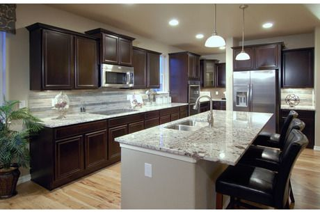 Residence 4020 by Century Communities at Fox Point at Meridian Ranch - Homes in Colorado Sp