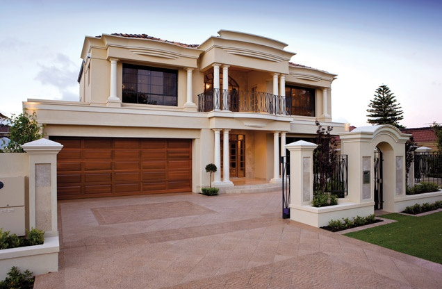 verdi luxury display homes perth atrium homes wa beautiful homes pinterest perth display and luxury - Modern Display Homes