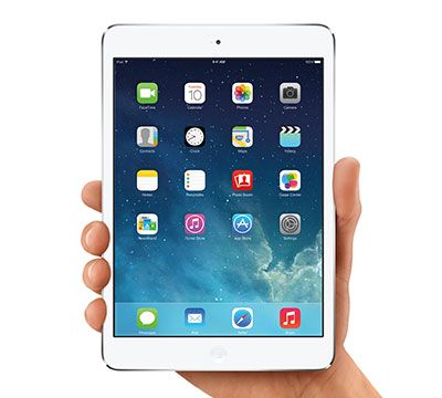 Win a new Apple iPad Mini!