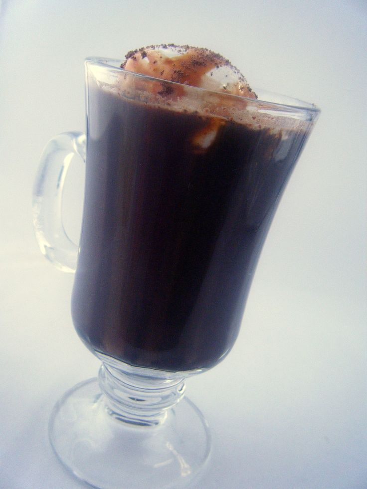 Best Dark Chocolate Hot Cocoa With Baileys