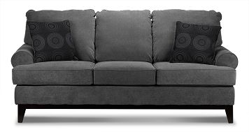 Living Room Furniture-Crizia Sofa