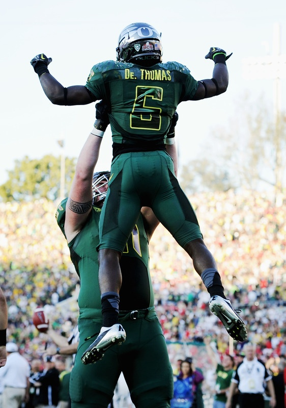 11 best images about De Anthony thomas on Pinterest | 14 ...
