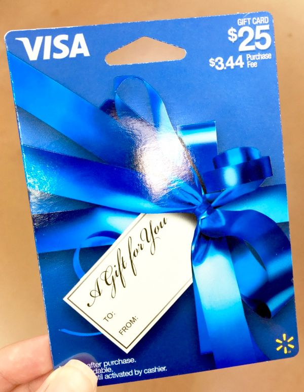 Free Visa Gift Card For Gas Groceries And Online Shopping The Frugal Girls Visa Gift Card Visa Gift Card Balance Amazon Gift Card Free