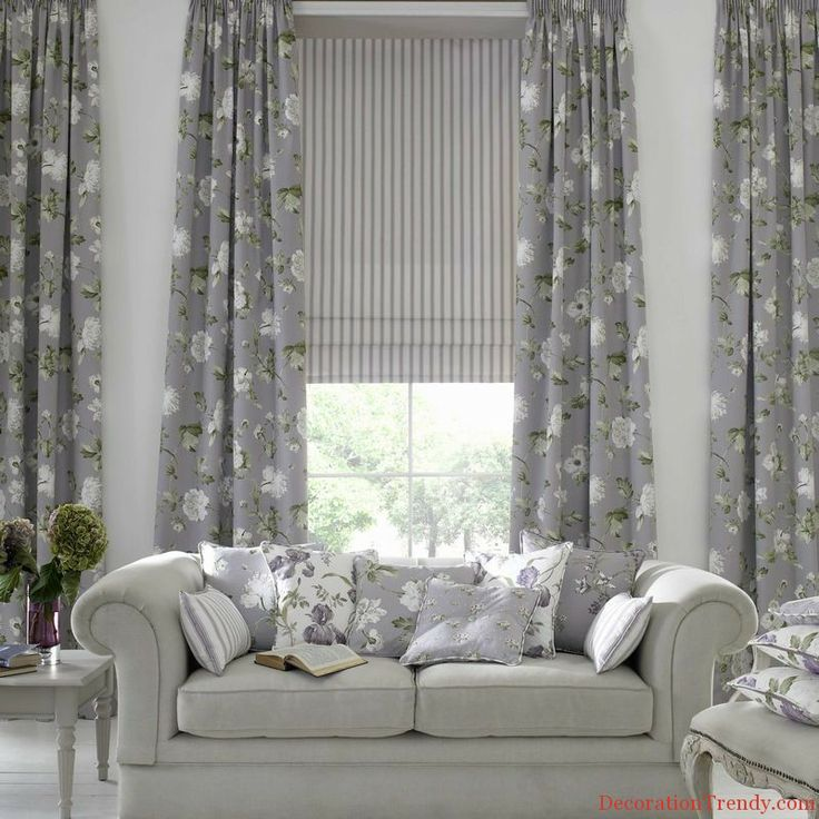 17 Best Images About Cortinas On Pinterest Shabby Chic