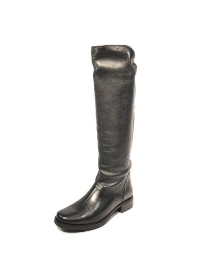YSO boots Jam in black softy - $249.95