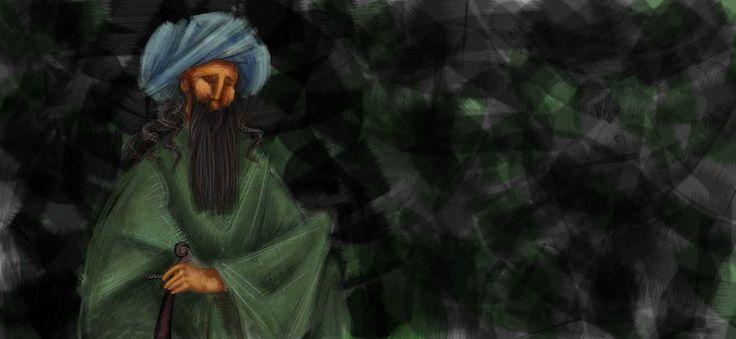 ''Towards Anatolia'' part 4