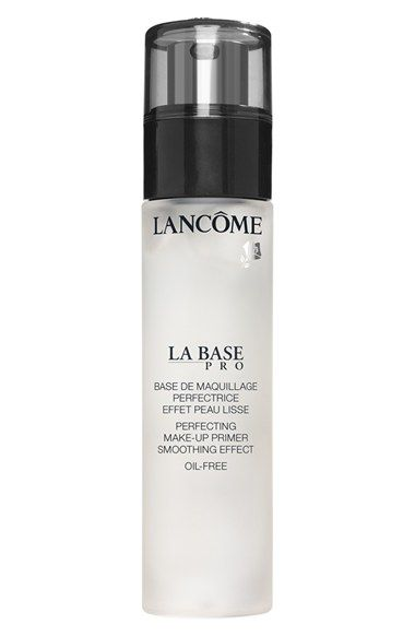 Lancôme 'La Base Pro' Perfecting Makeup Primer available at #Nordstrom