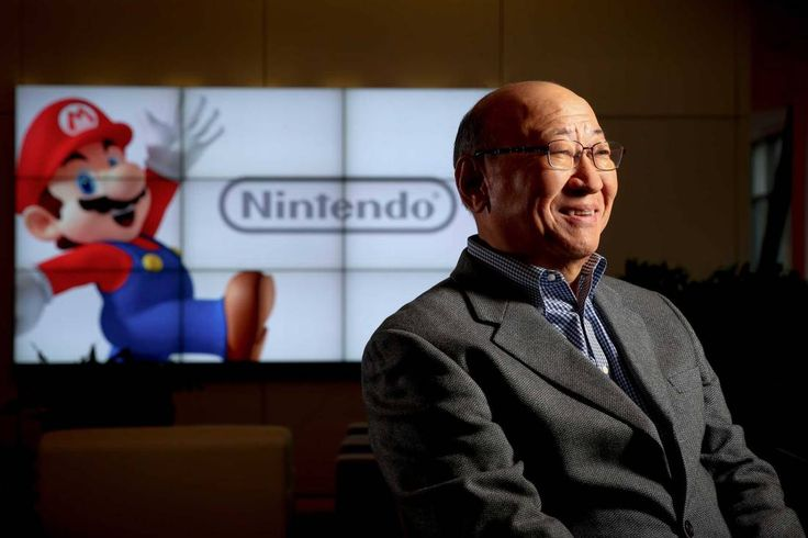 Nintendo says not to rule out their investment in VR