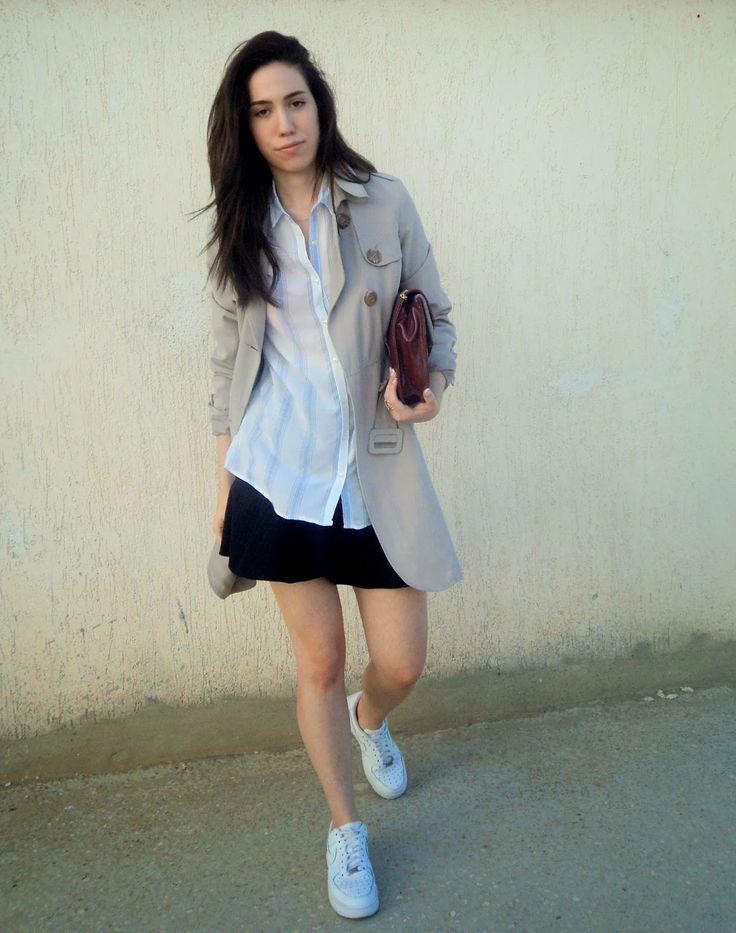 K Fashion Wardrobe: ON THE RUN