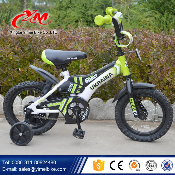 Pneumatic tire Special kid riding bike / Popular super kid bicycle for 4 years old / 12 inch bike wheel children With brake