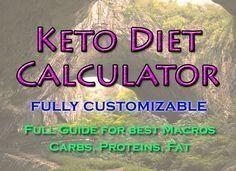 KETOGENIC DIET - so many benefits
